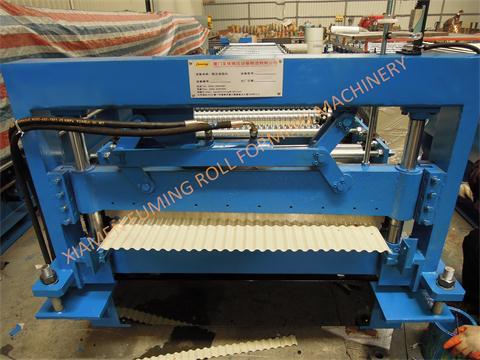 YX10-32-864 Corrugated Profile