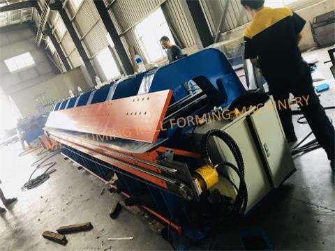 6.5M Hydraulic Folder