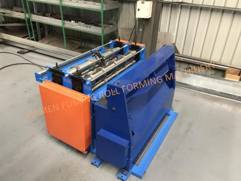 Slitting and Cutting Line