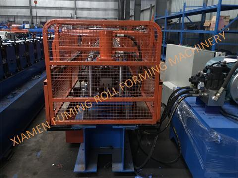 Customized Machine Type 1