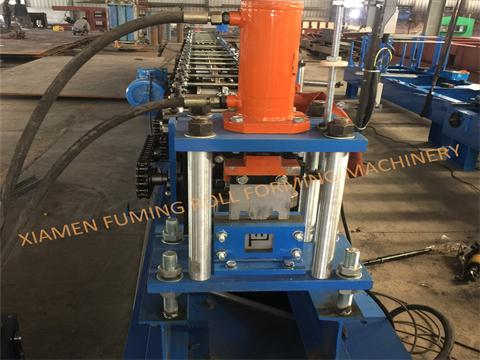 Customized Machine Type 2