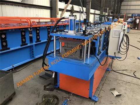 Customized Machine Type 3